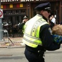 "Heroism at the Boston Marathon: Meet ""the helpers"" 
