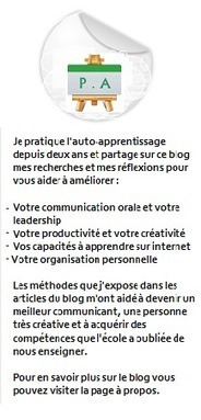 La procrastination : un moyen efficace pour devenir créatif (Partie 1/2)Proactive Activity | Astuces : Social Learning | Scoop.it