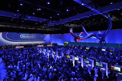 E3 2016 - Ce qu'il faut retenir | Vous avez dit Innovation ? | Scoop.it