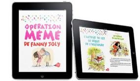 SmartNovel lance «Clic ! Je lis», une collection de livres numériques pour les 6/10 ans | La Faim de l'Histoire | Scoop.it