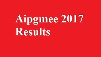 Aipgmee 2017 Results | Mintbeatz | Scoop.it