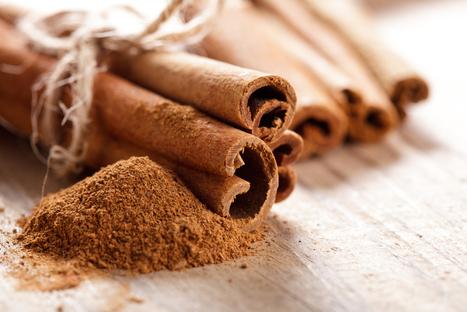 Natural uses for cinnamon | Nourish | Scoop.it