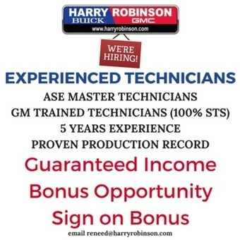 Experienced Technicians | Fort Smith AR News | Scoop.it