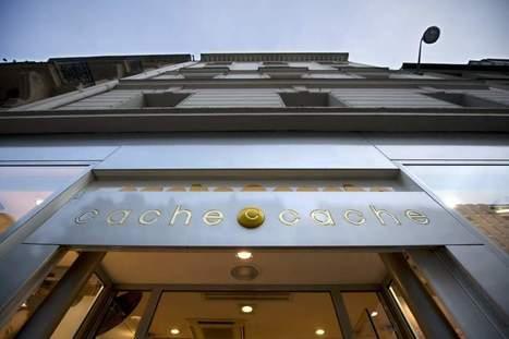 Cache Cache fait le pari des mégastores - Les Échos | Cosmétiques : innovation, commerce & marketing | Scoop.it