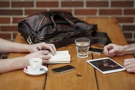 Você acha que conseguiria sobreviver sem o seu smartphone?   Psychology, Sociology & Neuroscience   Scoop.it