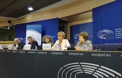 Basque Friendship demande à l'Europe de jouer un rôle actif dans le processus de paix   BABinfo Pays Basque   Scoop.it