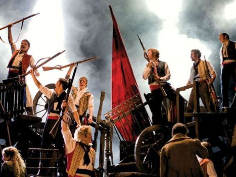 Broadway Box Office: Rookies Rock the Rialto - Variety   BROADWAY DANCING   Scoop.it