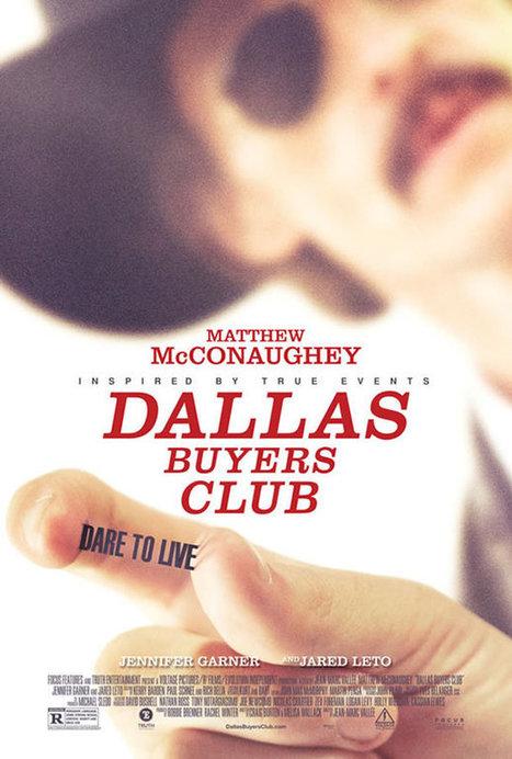 Dallas Buyers Club Review - IGN | AQUELLOS AÑOS LOCOS - Discos, Juegos y Películas | Scoop.it