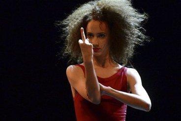 Un spectacle de danse revisite les Mille et une Nuits - Agence France Presse | Ballet Preljocaj | Scoop.it