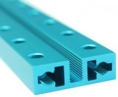 Makeblock-Aluminum Robot Kit   Microcontrollers   Scoop.it