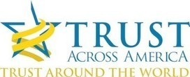 Ten Myths About Organizational Trust and Leadership- Trust Across America™ | Coaching Leaders | Scoop.it