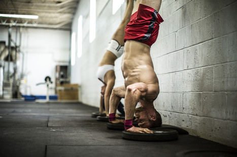 3 Reasons to Get Upset About CrossFit | EG Crossfit | Scoop.it