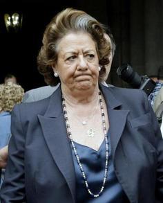 La Intervención afirma que Rita Barberá 'eludió' la ley para fichar a Iñaki Urdangarin   Partido Popular, una visión crítica   Scoop.it
