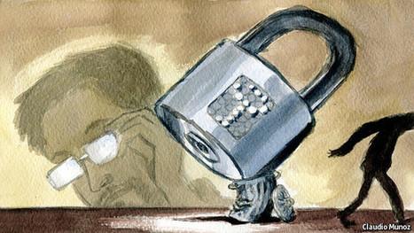 Computer security - The Economist | netsec | Scoop.it