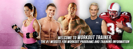 Workout Trainer | Workout Trainer : Online Personal Training Programs | Scoop.it