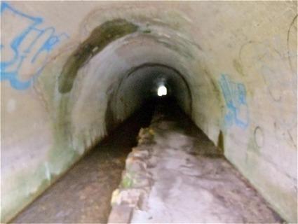 Tunnel Résonnant 2   DESARTSONNANTS - CRÉATION SONORE ET ENVIRONNEMENT - ENVIRONMENTAL SOUND ART - PAYSAGES ET ECOLOGIE SONORE   Scoop.it