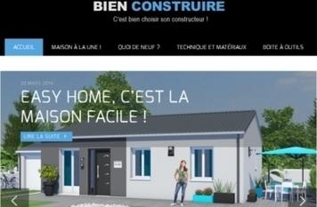 Contrat de construction de maison individuelle et RT2012, et après ? | Blog Pages-Energie | Matériaux de construction | Scoop.it
