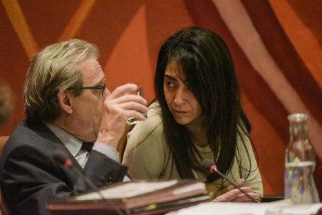 Foire européenne : Nawel Rafik-Elmrini répond aux critiques | Strasbourg Eurométropole Actu | Scoop.it
