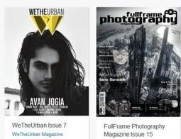 Lire des millions de Magazines gratuits en ligne | netnavig | Scoop.it