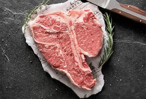 Porterhouse Steak   Gourmet Food Items   Scoop.it
