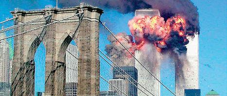 11 Septembre : le pari fou d'un complotiste   AFFRETEMENT AERIEN KEVELAIR   Scoop.it