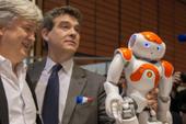 Bonus 01Business : Les robots, nouveau gisement d'emplois pour la France   Nouvelles du monde numérique   Scoop.it