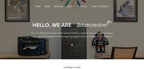 Best Modern websites | Web Design Inspirations | The PDM Group LLC | Scoop.it