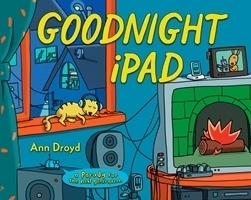 Children's Author Pens 'Goodnight Moon' Parody | Publishing Digital Book Apps for Kids | Scoop.it