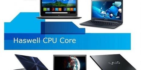 Top 5 Best Intel Haswell laptops | Geeks9.com | Technology | Scoop.it