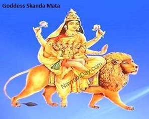 Skanda and Skand Mata | Fifth Day of Navratri - 5th Day Navratri Mantra | Priest | Scoop.it