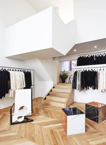 Totokaelo, le nouveau concept store new-yorkais | Retail Intelligence® | Scoop.it