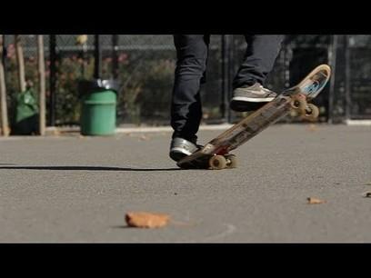How to Stop | Skateboarding Tricks | DirectPayBiz | Scoop.it