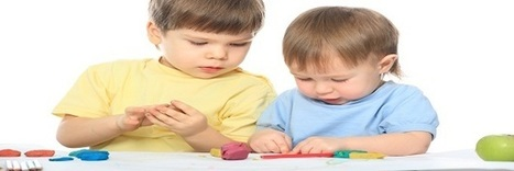 6 Creative Activities for 18 To 24 Months Old Toddlers | Infant & Child Care | Scoop.it