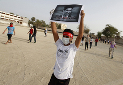 Bahrain Should  Free Protest Leaders Immediately | Human Rights Watch | Human Rights and the Will to be free | Scoop.it
