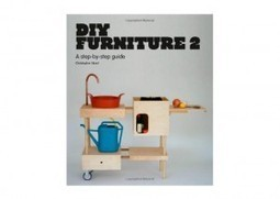 DIY Furniture 2 | DIY | Scoop.it