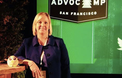Live from Advocamp: What we learned about advocacy marketing - B2B News Network | Supplements, India-California Issues, Social Media, Current Events, Contests, Oakland Athletics & Déjà News | Scoop.it