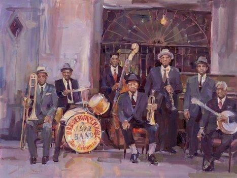 15 canciones de jazz para las almas melancólicas que viven de noche - Cultura Colectiva | El Blog.Valentín.Rodríguez | Scoop.it