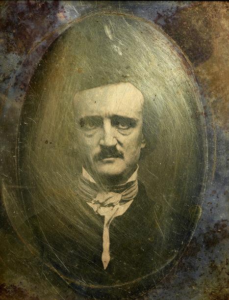 7 Scary Edgar Allan Poe Tales to Read Online | Edgar Allan Poe | Scoop.it