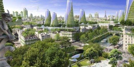 Le bâtiment écologique va-t-il faire sortir le BTP de la crise ?   Construction l'Information   Scoop.it