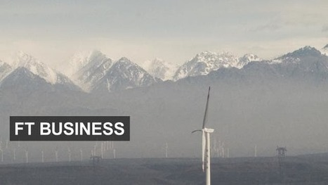 Renewables jump 70 per cent in shift away from Fossil Fuels | Technology in Business Today | Scoop.it