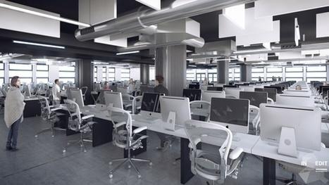 Xavier Niel présente 42 : une école d'informatique gratuite qui ... - Presse-citron (Blog) | Community Management et Curation | Nouvelles dans le monde informatique | Scoop.it