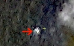 Chinese satellites Discovered the wreckage of Flight MH-370? | Education | Scoop.it