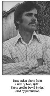 Cormac McCarthy: A Biography | CormacMcCarthy.com | The Road | Scoop.it