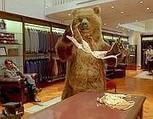 Diego Abatantuono e l'orso dello spot:   <br/>«Gli hanno spedito pure i cesti natalizi» | JIMIPARADISE! | Scoop.it
