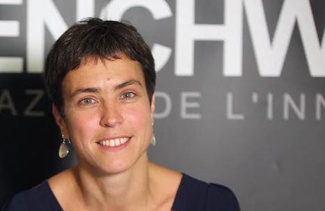 Daphni, le fonds de Marie Ekeland, lève 150 millions d'euros | L'entreprise en mouvement | Scoop.it