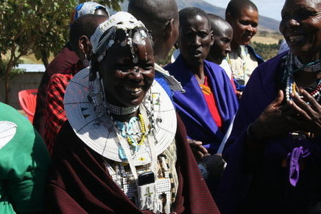 Transforming Maasai women's lives with stoves and solar - SciDev.Net | Clean Energy Technology | Scoop.it