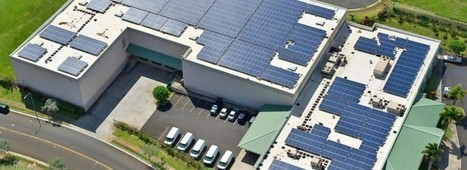 Solar Energy Solutions – The Most Cost Effective Source Of Power | Joan B | Alternative Energy Resources | Scoop.it
