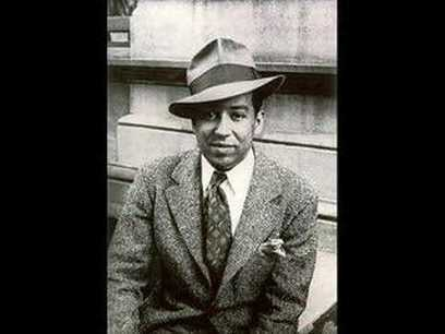 Critical Summary and Analysis 2: Langston Hughes | Seminar on American Long Poems | Political Discourse | Scoop.it