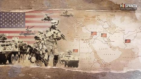 CNA: DDHH, clave de las Intervenciones de EEUU en otros países | La R-Evolución de ARMAK | Scoop.it