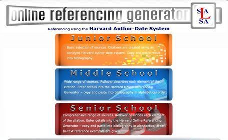 Bibliographies Made Easy | Curriculum Resources | Scoop.it